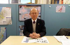 一人一票実現のためのインタビュー企画    第2回 井戸謙一弁護士