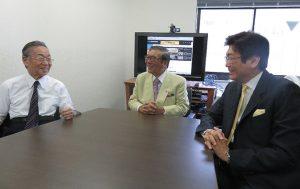一人一票実現のためのインタビュー企画    第4回 升永英俊弁護士 久保利英明弁護士 伊藤真弁護士